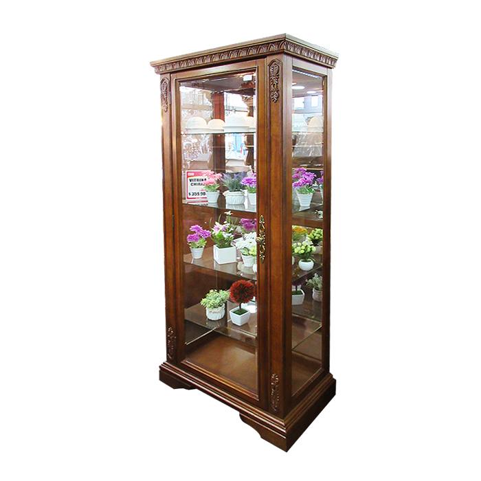 vitrina Chiraz