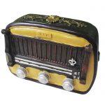 alcancía radio antigua3